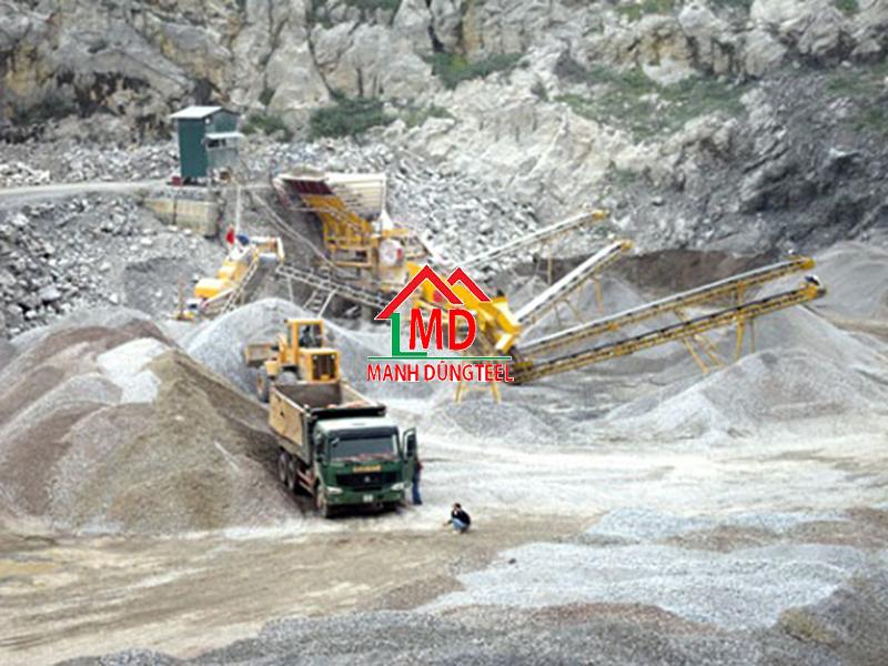 Bảng báo giá đá xây dựng tại quận 1, bang bao gia da xay dung tai quan 1