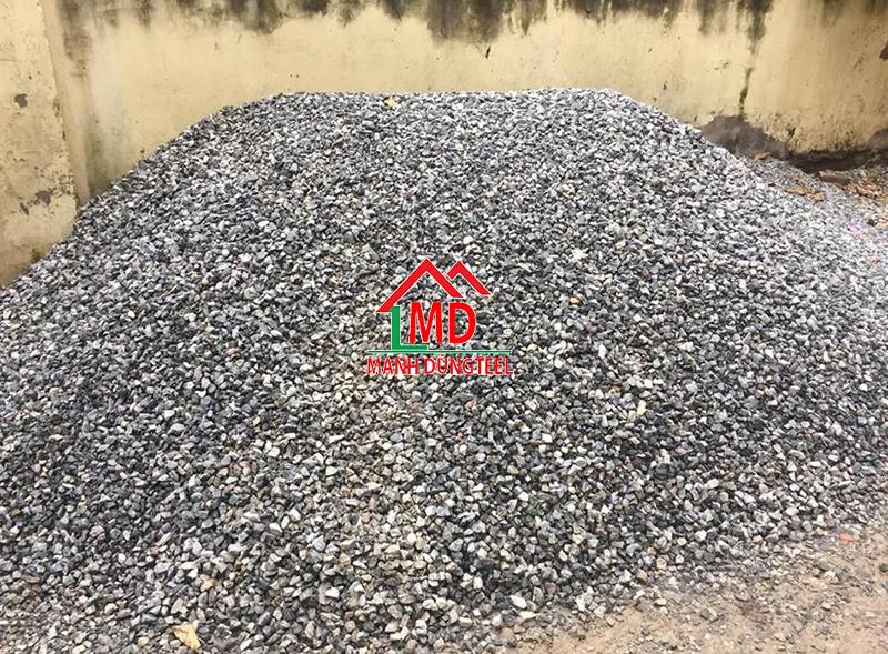 Bảng báo giá đá xây dựng tại quận Gò Vấp