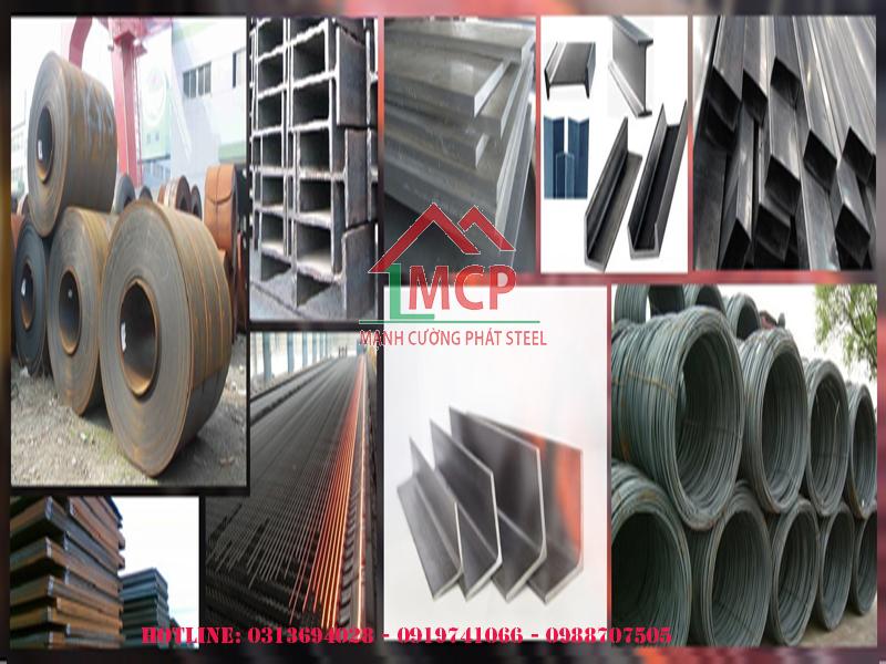 Cập nhật báo giá sắt thép xây dựng mới nhất tại Tphcm tháng 07 năm 2020