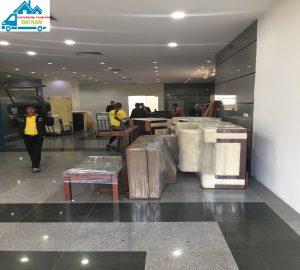 Dịch vụ chuyển văn phòng giá rẻ chuyên nghiệp nhanh chóng tại Tphcm