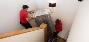 Kinh nghiệm chuyển đồ nội thất đơn giản khi chuyển nhà cho những ai cần