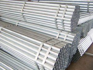 Top 5 công ty phân phối ống thép mạ kẽm giá tốt nhất TPHCM